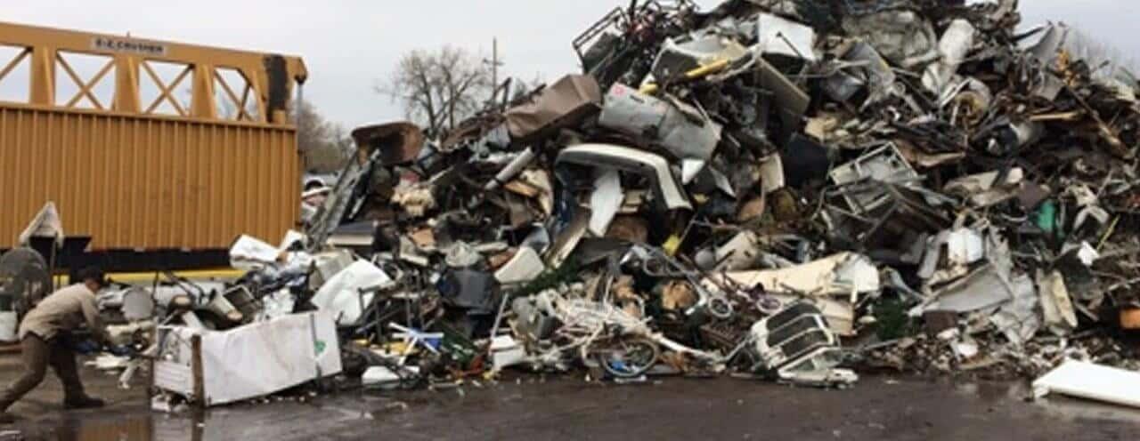 Local Scrap Metal Dealer Joliet | Joliet U-Pull-It & Scrap
